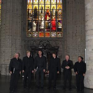 Sint Goedelekathedraal - Brussel 1